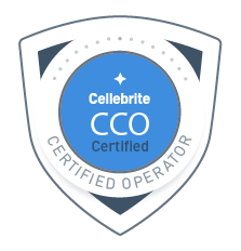 Image: Cellebrite Certified Operator Class