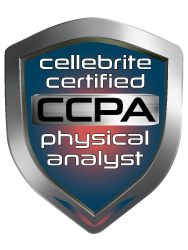 Image: Cellebrite Certified Physical Analyst Class