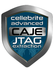 Image: Cellebrite JTAG Extraction Class