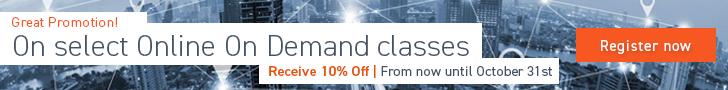 10% off discount banner
