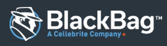 BlackBag - a Cellebrite Company