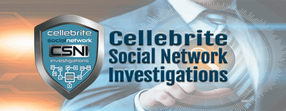 Image: Social Media Investigations Training for Law Enforcement