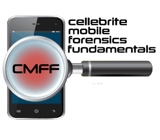 Graphic: Cellebrite Mobile Forensic Fundamentals Course
