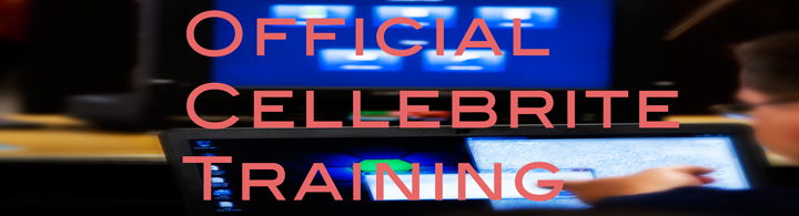 Cellebrite Official Training Providers Worldwide