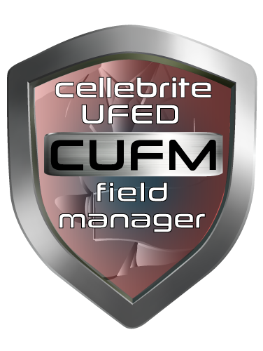Cellebrite UFED Field Manager