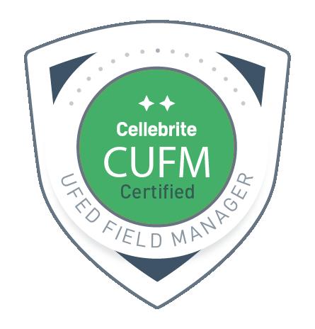 Cellebrite UFED Field Manager