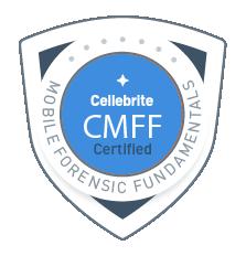 CMFF shield