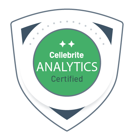 Image: Cellebrite Analytics Shield