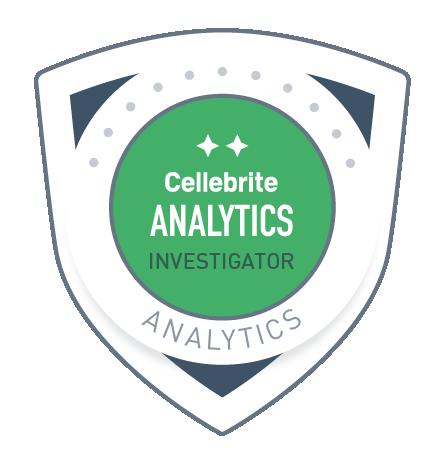 Cellebrite Analytics Shield