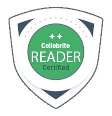 Image: Cellebrite UFED Reader