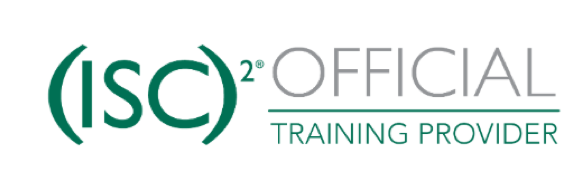 ISC2 Official Training Provider logo
