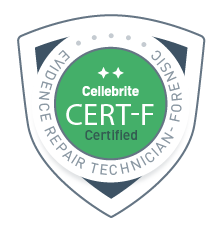 Certified Evidence Repair Technician - Forensic